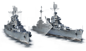 Transfer commanders between ships of the same nation without penalty or retraining