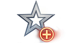 With World of Tanks Premium Account, apply an additional x3 multiplier to experience earned in your latest victorious Random Battle 5 times a day.