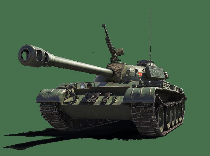 T-34-3 - STANDARD