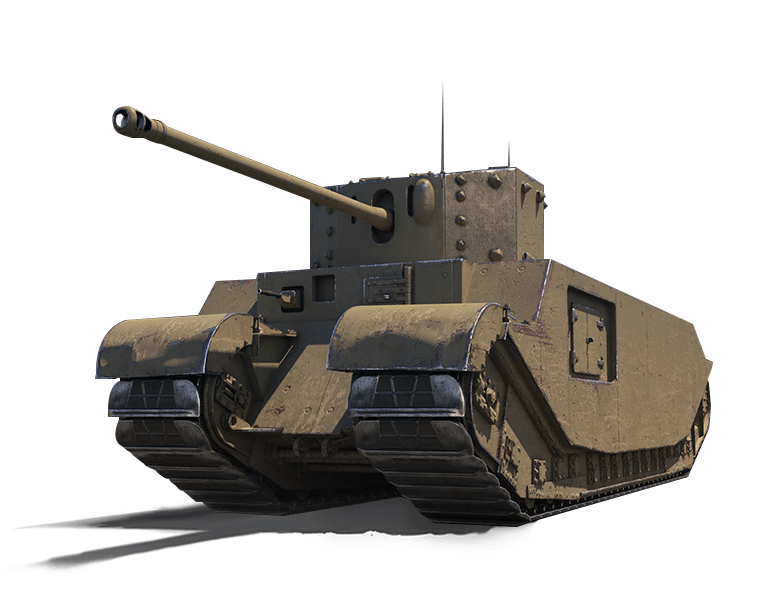 World of Tanks Weak Spots, Tank Guides, and Tips
