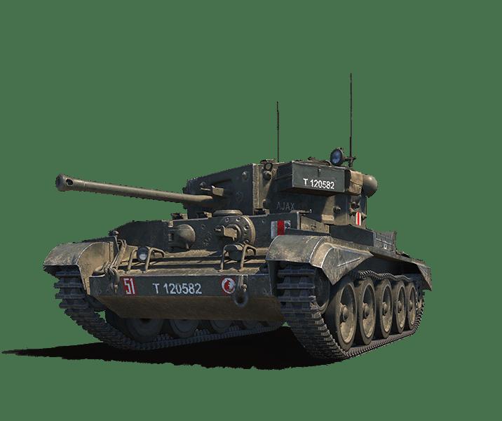 Cromwell B – Standard