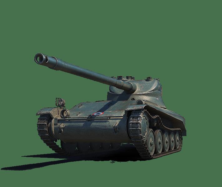 AMX 13 57 - Standard