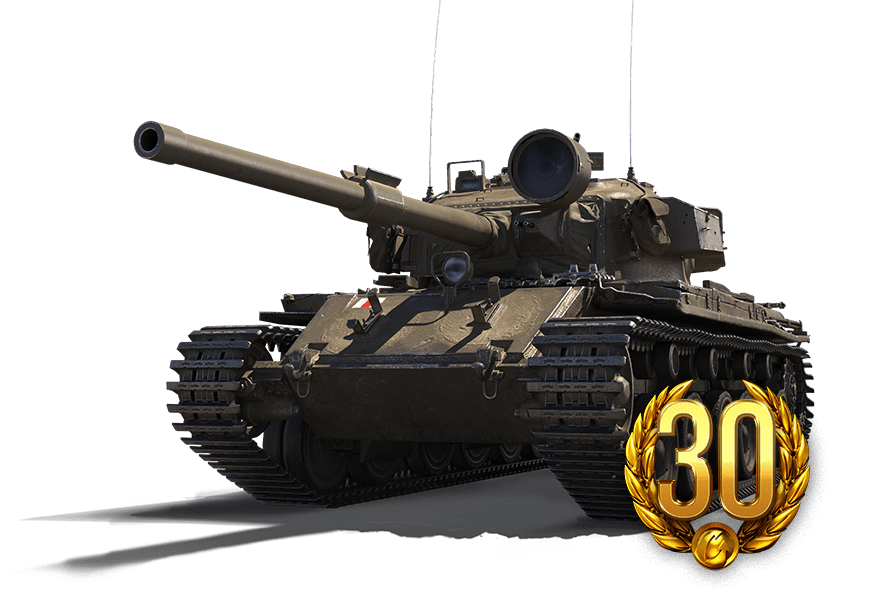 Day 23: Centurion Mk. 5/1 RAAC