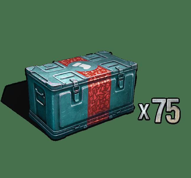 CHRISTMAS BOX X75