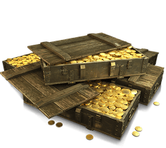 wot how to get gold