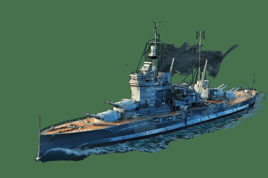 Warspite – Bestes Angebot
