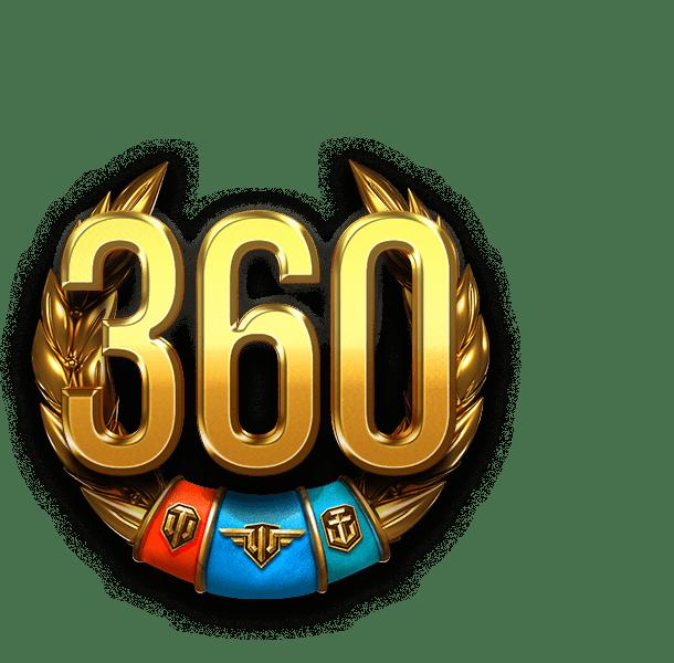 Premium-Spielzeit: 360 Tage