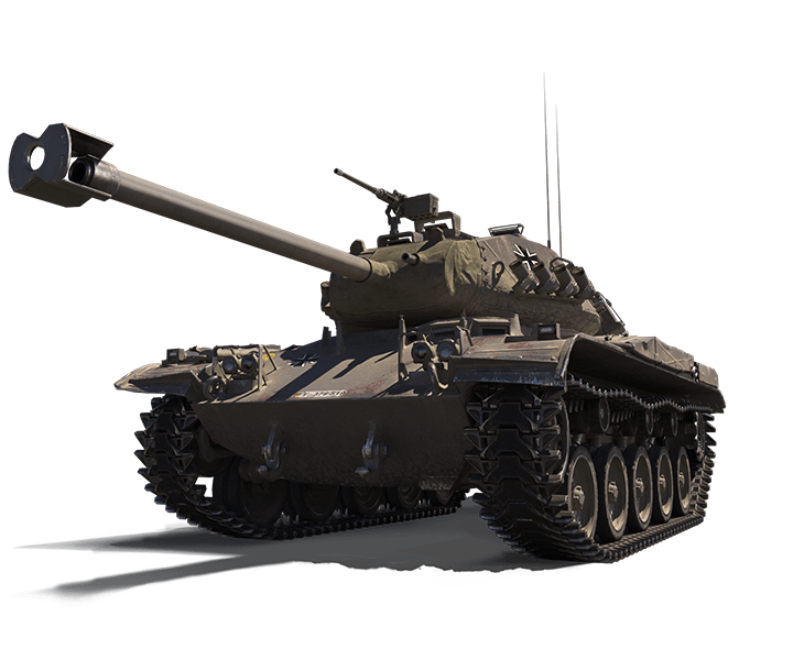 LEKPZ M 41 90 MM - UITIMATE