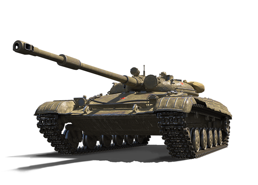 LT-432 – Standard