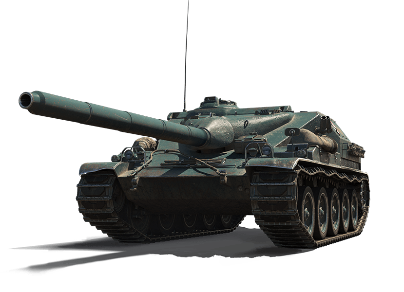AMX canon d'assaut 105 – Ultimate