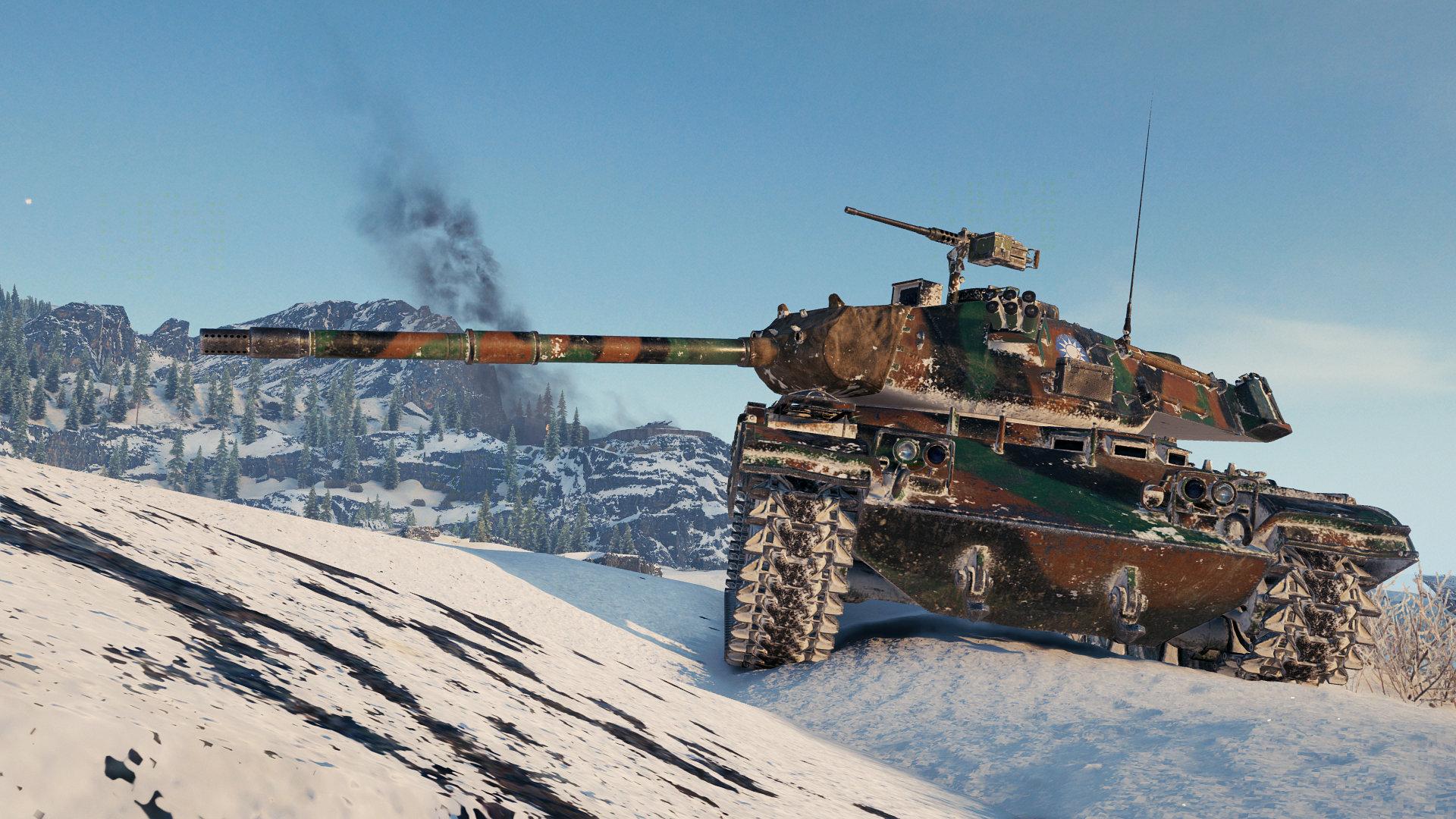 Cigulipaf   World of Tanks Haberleri